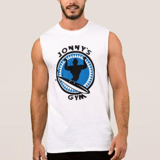 Jonny's Gym sleeveless shirt