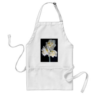Jonquil Flower - Ecclesiastes 3:1 Aprons