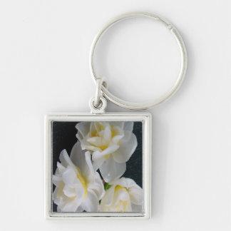 Jonquil Flower - Ecclesiastes 3 1 Key Chains