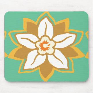 Jonquil II Mouse Pad