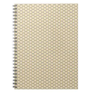 Jonquil III Notebook