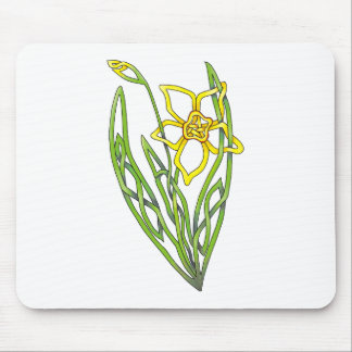 Jonquil Mouse Pad