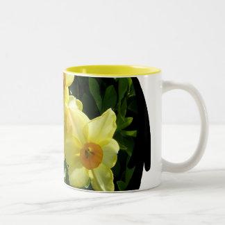Jonquils/Daffodils/Narcissus Mug