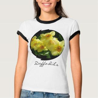Jonquils/Daffodils/Narcissus T-Shirt