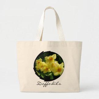 Jonquils/Daffodils/Narcissus Tote Bag