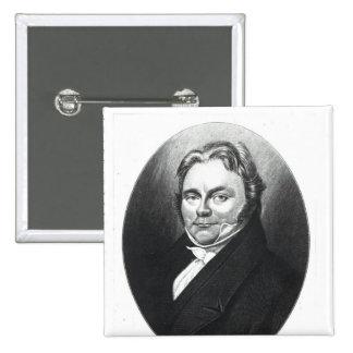 Jons Jakob Berzelius Button
