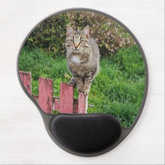 Jonty Bloom - Gel Mousepad