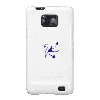 JoonteTuu Galaxy S2 Case