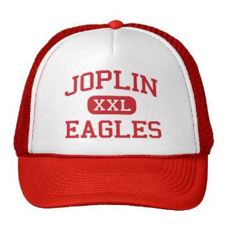 Joplin - Eagles - High School - Joplin Missouri Trucker Hat