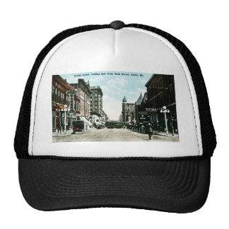 Joplin, Missouri Vintage Post Card Trucker Hats