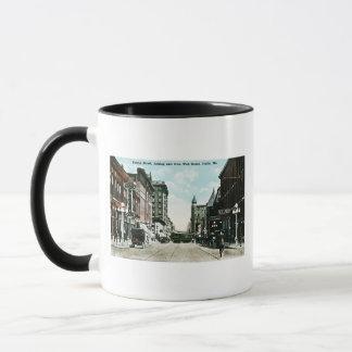Joplin, Missouri Vintage Post Card Mug