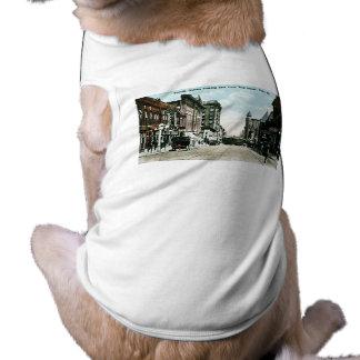 Joplin, Missouri Vintage Post Card T-Shirt