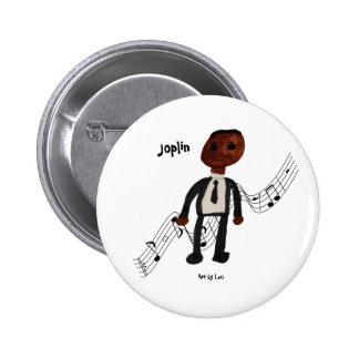 Joplin - pin
