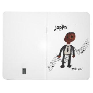 Joplin - pocket journal