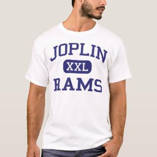 Joplin - Rams - High School - Joplin Montana T-Shirt