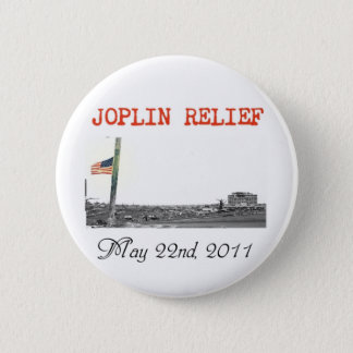 Joplin Relief Button