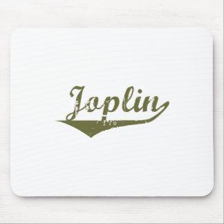 Joplin  Revolution t shirts Mouse Pad
