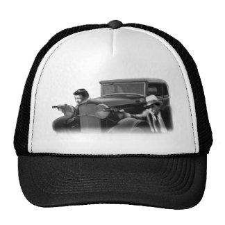 Joplin Shootout Hat