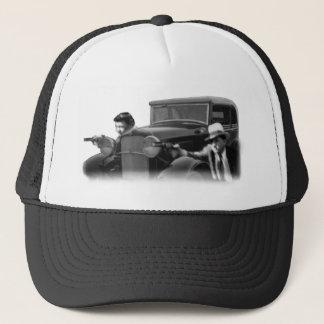 Joplin Shootout Trucker Hat