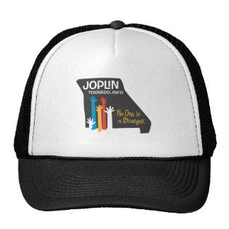 joplin Tornado Mesh Hats