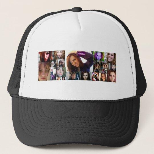 JOPLINESQUE TRUCKER HAT