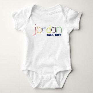 Jordan 100% boy t-shirt