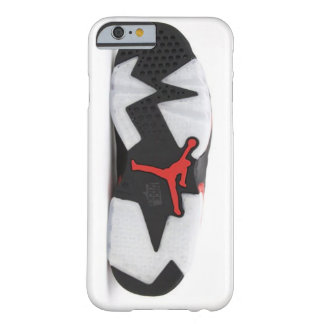Jordan 6 barely there iPhone 6 case