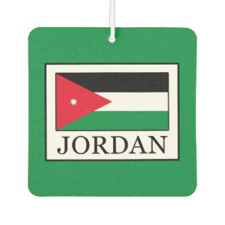 Jordan Air Freshener