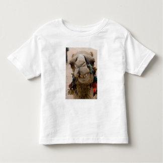Jordan, Ancient Nabataean city of Petra. Local Toddler T-shirt