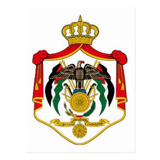 jordan emblem post cards
