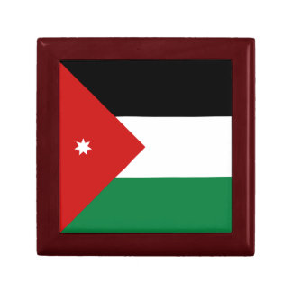Jordan Flag Gift Box