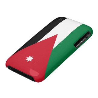 Jordan Flag iPhone 3 Cover