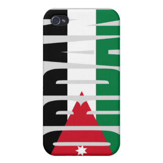 Jordan Flag  iPhone 4/4S Cover