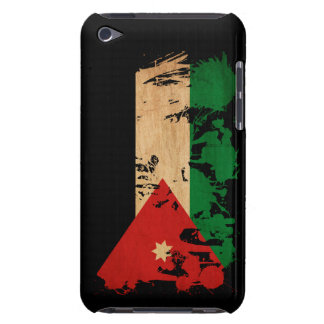 Jordan Flag iPod Touch Cover