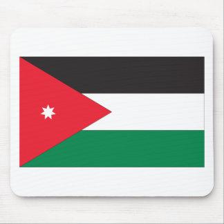 Jordan Flag Mouse Pad