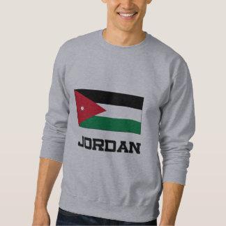 Jordan Flag Pullover Sweatshirt