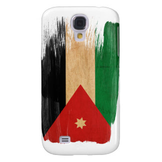 Jordan Flag Samsung S4 Case
