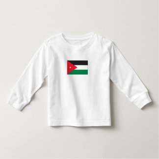 Jordan Flag Toddler T-shirt