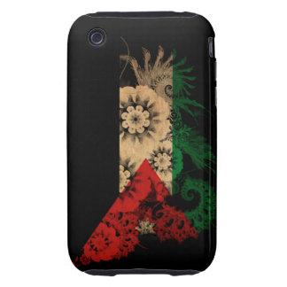 Jordan Flag Tough iPhone 3 Case
