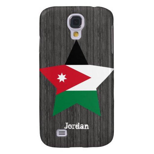 Jordan Galaxy S4 Cases
