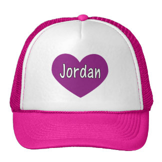 Jordan Mesh Hats
