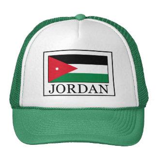 Jordan hat