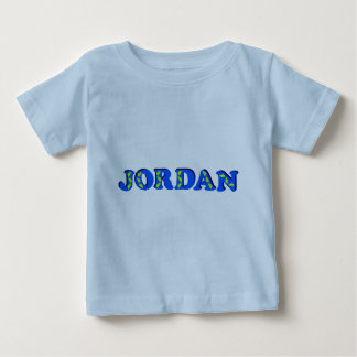 Jordan Infant T-shirt