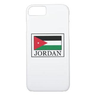 Jordan iPhone 8/7 Case