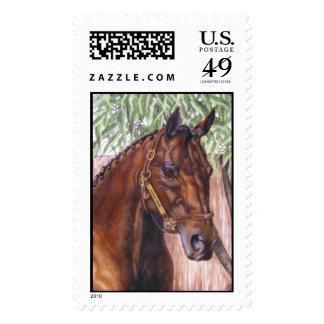 """Jordan Jack"" Stamps"