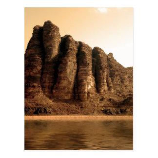 Jordan Landscape Postcards