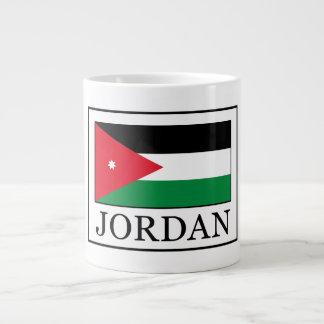 Jordan Large Coffee Mug