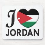 Jordan Love Mouse Pad