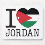Jordan Love v2 Mousepad
