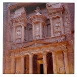 Jordan, Middle East Tile